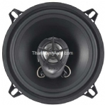 CER552 , 5-1/4 inch 2-Way Speaker, Black Poly Injection Cone