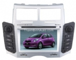 DVD ANDROID cho xe YARIS