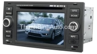 Car DVD for FORD Mondeo/Focus JENKA DVX-8806 JENKA Model: DVX-8806 Made in Taiwan (chính hãng) Car DVD Video for FORD Mondeo/Focus
