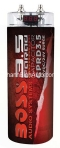 CPRD3.5, 3.5 Farad Capacitor, Digital Voltage Meter, Red (New for 2013)