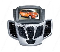Car DVD For FORD Fiesta JENKA DVX-8906 JENKA Model: DVX-8906 Made in Taiwan (chính hãng) Car DVD Video for FORD Fiesta