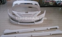 Body kit Sonata 2010 RIGER