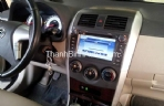 DVD Android cho 1 em Corolla Altis