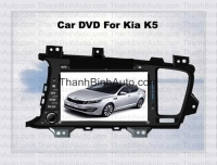 DVD cho Kia K5 - Car DVD for KIA K5 Made in Taiwan Sunbird SHARP Technogi Car DVD for KIA K5 new 7' Digital TFT LCD full HD with Touch Screen/Ipod/Bluetoth/RDS DVD players