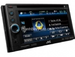 Màn hình DVD JVC KW-AV60BT
