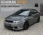 BODY KIT MẪU ROADRUN FORTE (CERATO ) SEDAN