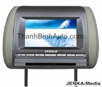 JENKA Model: DVX-7269HD Digital LCD Monitor with Pillow