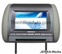 JENKA AVX-7369HD Digital LCD Monitor with Pillow