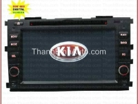 GPS Navigation For KIA Forte - JENKA DVX-8780HDG JENKA Model: DVX-8780HDG Sunbird SHARP Technology - Made in Tawan Car Entertainment and GPS Navigation for KIA Forte