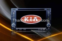 GPS Navigation For KIA Carens/cerato - JENKA DVX-8946HDG JENKA Model: DVX-8946HDG Sunbird SHARP Technology - Made in Tawan Car Entertainment and GPS Navigation for KIA Carens/cerato