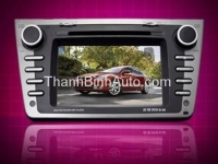 Car DVD For MAZDA 6 New JENKA DVX-8689 JENKA Model: DVX-8689 Car DVD Video for MAZDA Series JENKA DVX-8689 Navigation DVD Player for MAZDA 6 New
