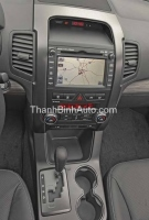 GPS Navigation For KIA Sorento - JENKA DVX-8519HDG JENKA Model: DVX-8519HDG Sunbird SHARP Technology - Made in Tawan Car Entertainment and GPS Navigation for KIA Sorento