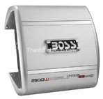 CHAOS EXXTREME 2800 Watts Class D Monoblock Power Amplifier (New for 2013)