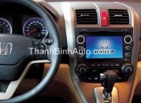 GPS Navigation For HONDA CR-V - JENKA DVX-8897HDG JENKA Model: DVX-8897HDG Sunbird SHARP Technology - Made in Tawan Car Entertainment and GPS Navigation for HONDA CR-V.