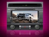 Car DVD For TOYOTA Land Cruiser JENKA DVX-8100 JENKA Model: DVX-8100 Made in Taiwan (chinh hang) Car DVD Video for TOYOTA series JENKA DVX-8100 Car DVD Video for TOYOTA Land Cruier