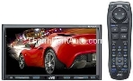 JVC KW-AVX836