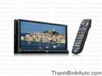JVC KW-AVX736