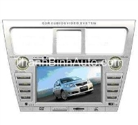 Car DVD For TOYOTA Vios - JENKA DVX-8926HD JENKA Model: DVX-8926HD Made in Taiwan (chinh hang)