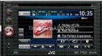In-Dash DVD/CD/USB Receiver with 6.1-inch WVGA Detachable Touch Panel Monitor