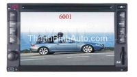 GPS Navigation 2DIN for series - JENKA DVX-6630HDG JENKA Model: DVX-6630HDG Sunbird SHARP Technology - Made in Tawan Car Entertainment and GPS Navigation 2DIN for series