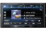 Màn hình DVD JVC KW-AV70BT