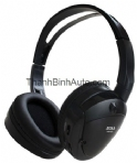 HP12 , Infrared Foldable Cordless Headphone