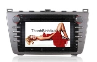 GPS Navigation For MAZDA6 JENKA DVX-8689G