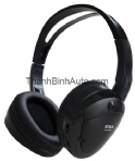 HP32, Dual Channel Infrared Foldable Cordless Headphone