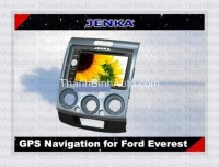 DVD cho Ford Everest - GPS Navigation for Ford Everest JENKA Made in Taiwan Sunbird SHARP Technogi GPS Navigation for Ford Everest Digital TFT LCD full HD with Touch Screen/Ipod/Bluetoth/RDS DVD players
